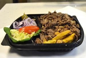 in zoomad shawarma